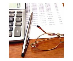 ACCOUNTING AND TAX SERVICES by Wescotts Financial Consultants