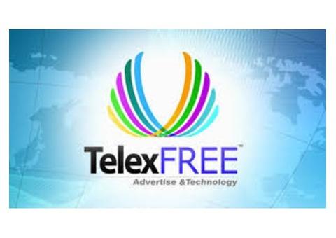 TELEXFREE BUSINESS