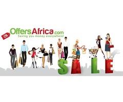 Online shopping in Kenya made easy