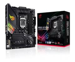 Asus ROG STRIX Z490-G GAMING (WI-FI) Desktop Motherboard