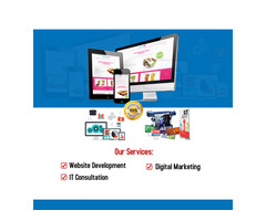 Stunning proffesional web design and hosting