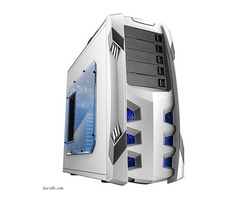 Raidmax Vampire Winterfall Full Tower Gaming Computer Chassis