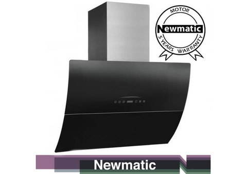 Newmatic H86.9 Kitchen Chimney Hood