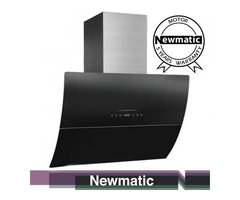 Newmatic H86.9 Kitchen Chimney Hood
