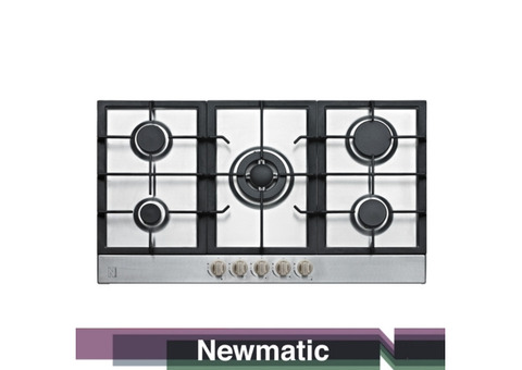 Newmatic PM950STX Built in Cooker Hob