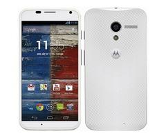 Factory Unlocked Motorola Moto X