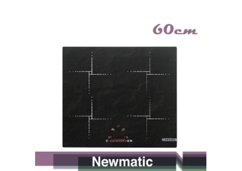 Newmatic PP640I Induction Cooker Hob