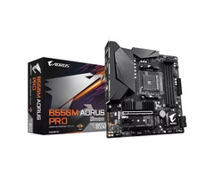 AMD B550 AORUS PRO Gaming Desktop Motherboard