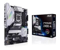 Asus Z490-A 10th Generation Gaming Desktop Motherboard