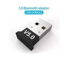 Bluetooth v5 USB Dongle