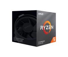 Ryzen 5 upto 4.3ghz 6-Core 12-Thread AMD 3600 Unlocked Desktop Processor