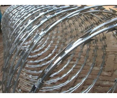 Razor wire suppliers Nairobi,Kenya