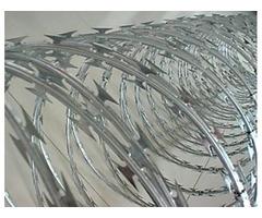 Razor wire suppliers Nairobi,Kenya