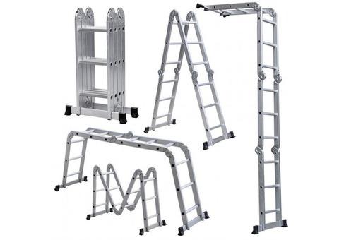 Aluminium Folding Ladder suppliers Kenya