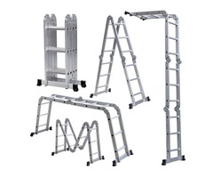 Aluminium Folding Ladder suppliers Kenya