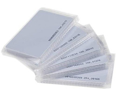 RFID cards suppliers Kenya