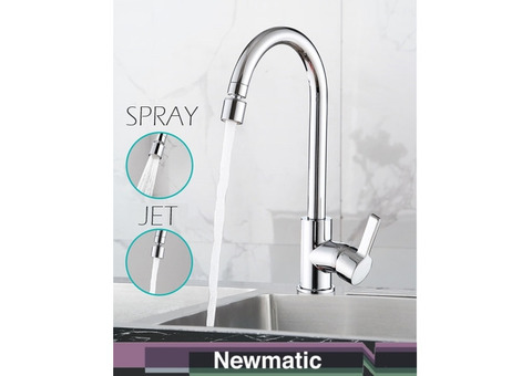 Newmatic T03C Kitchen Cold Tap