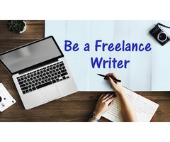ARE YOU SKILLED IN WRITING(ARTICLE WRITING, CREATIVE WRITING, COPYWRITING, ACADEMIC WRITING...)