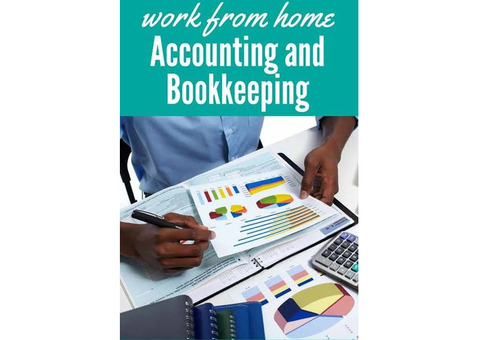 ARE YOU SKILLED IN ACCOUNTING AND CONSULTING?