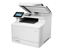 Buy HP Color LaserJet Pro MFP M477fdw Printer