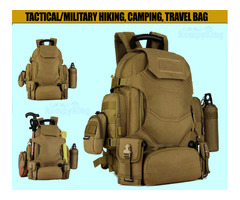 Tactical Military/Trekking/Hiking/Hunting/Cycling/Laptops bag/Outdoors/Camping/Traveling Bags