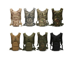 Hydration/Camel/Water Bags For Hiking,Trekking,Camping,Cycling Bags
