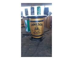 Barrels Kenya