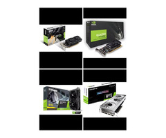 New Graphics cards