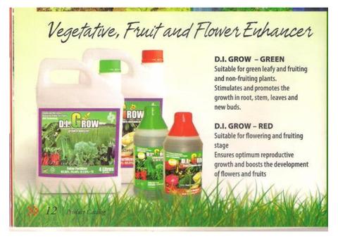 Best Organic Foliar Fertilizer