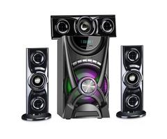 AMPEX A8101- 3.1Ch Woofer - Get 530 ksh Extra Off
