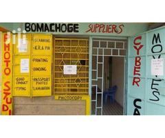 Cyber Cafe for Sale - Pheroze, Kangundo Road, Mowlem
