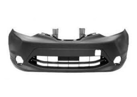 Front and rear bumpers for all vehicles