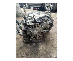 Gear box for all cars