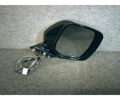 Genuine ex japan side mirrors