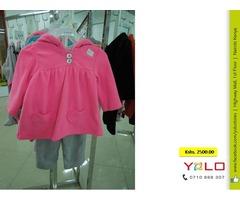 Unique clothes by Yolo Company Ltd