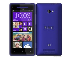 Buy Barely Used HTC Windows Phone 8X Unlocked for Safaricom, Airtel, Orange and Yu Mobile