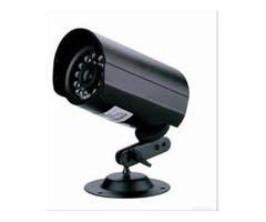 CCTV CAMERA SYSTEMS IN KENYA by Africametal