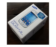 Buy Brand New Samsung Galaxy S3 Lite