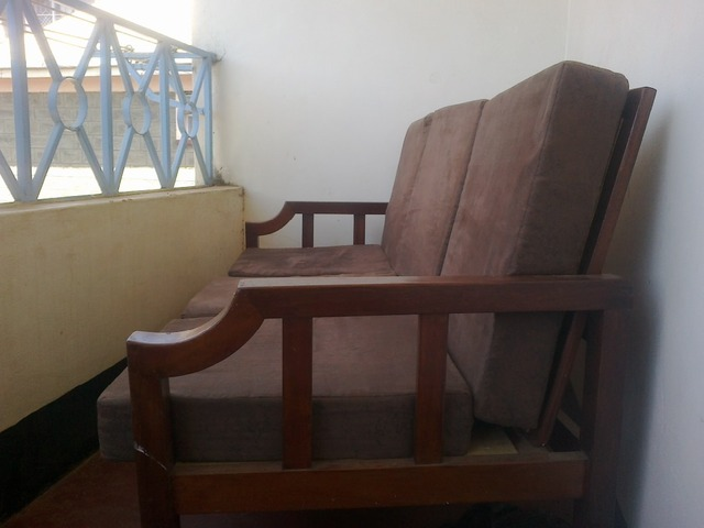 sofa set looking for a good home in excellent condition