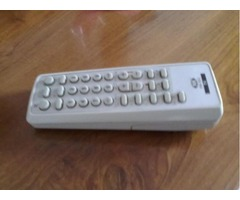 Sony Wega Flatron TV Remote Control