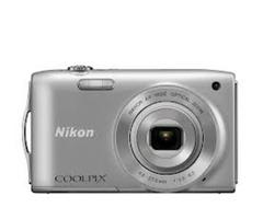 Nikon S3200 by Joan
