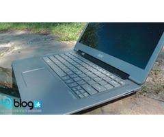 Acer Aspire 3951 Ultrabook