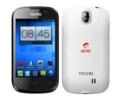 Tecno N3 Android Smart Phone