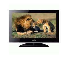 32inch Sony  BX350 Series BRAVIA LCD TV