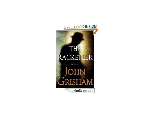 The Racketeer Full Novel