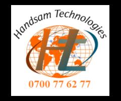 HandSAM Church Expert Support System
