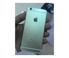 iphone 6 silver 64gb by Romero Guillen