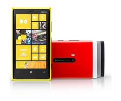 Unlocked Nokia Lumia 920