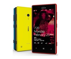 Unlocked Nokia Lumia 720 Smart Phone