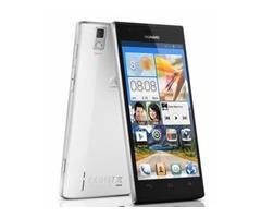 Unlocked Huawei Ascend P2